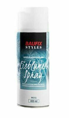 Baufix Eisblumen Spray