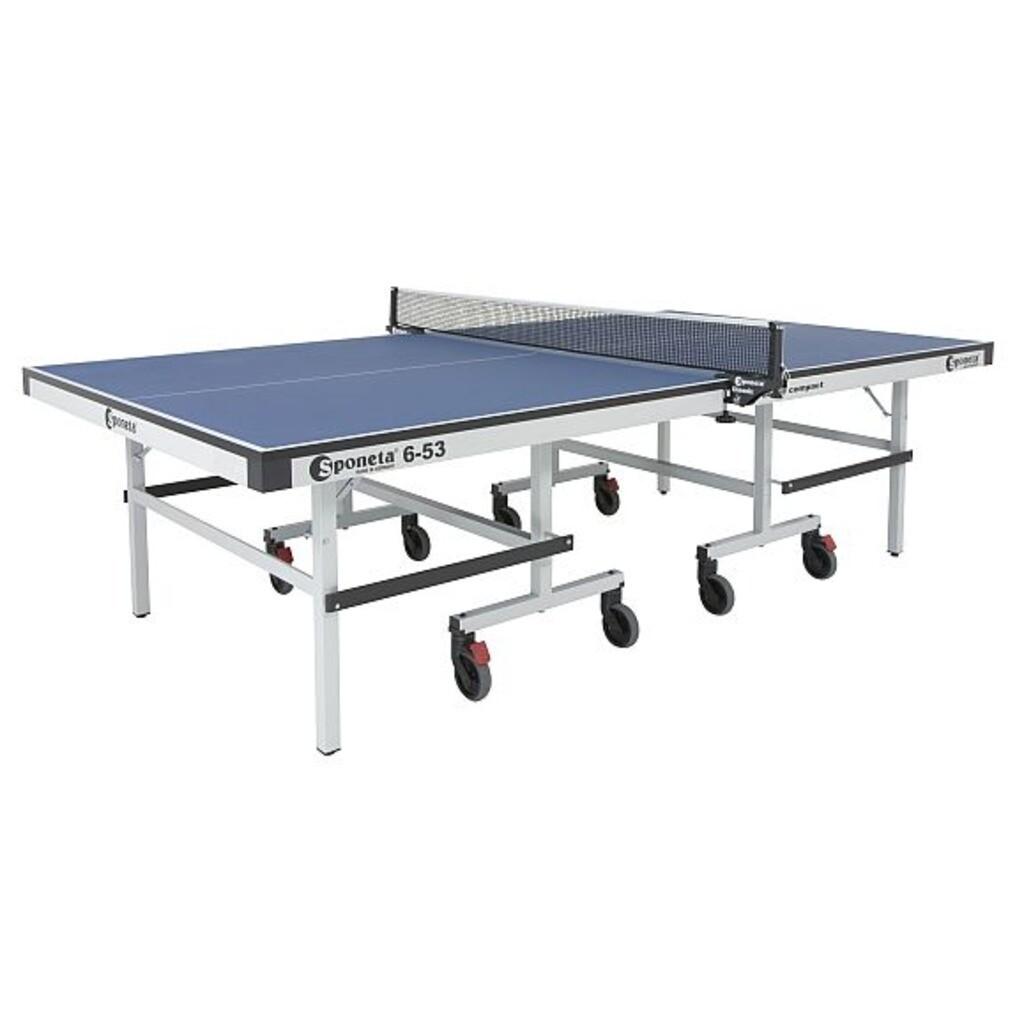 Sponeta Tischtennistisch S 6-53 i (Indoor)