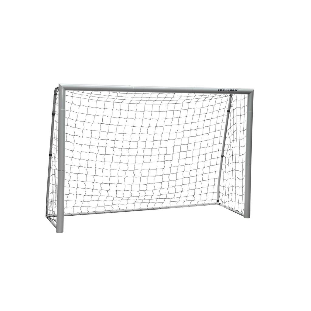 Hudora Fussballtor Expert 240