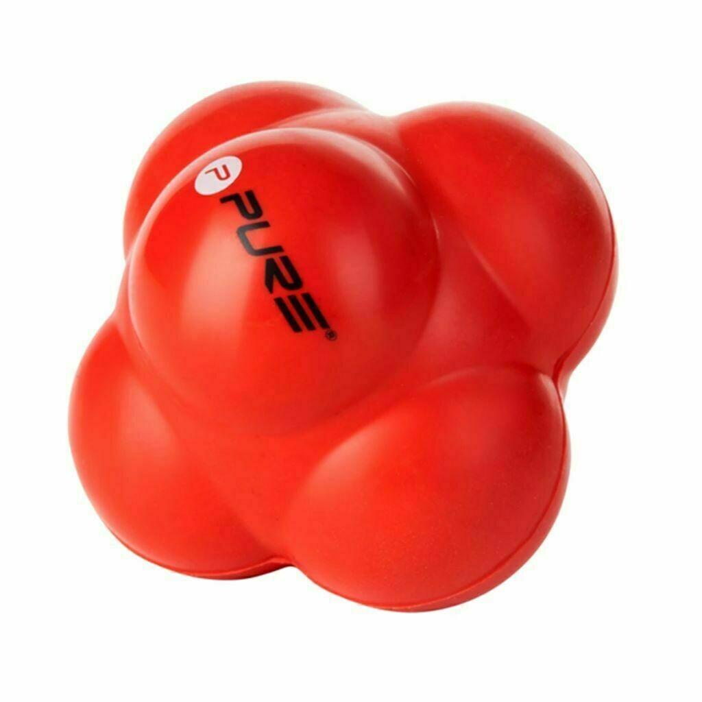 Pure2improve Reaktionsball