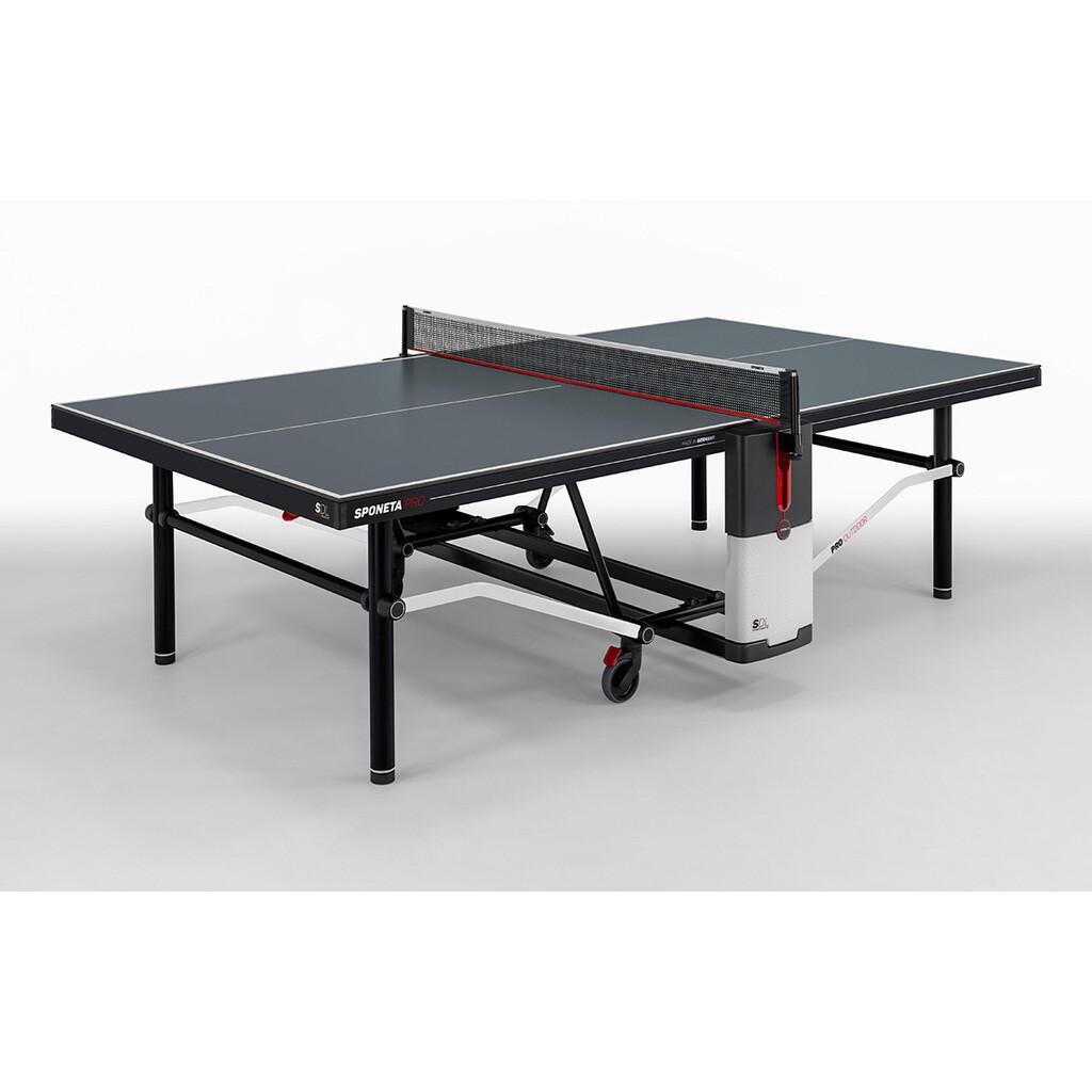 Sponeta Tischtennistisch SDL Pro Outdoor