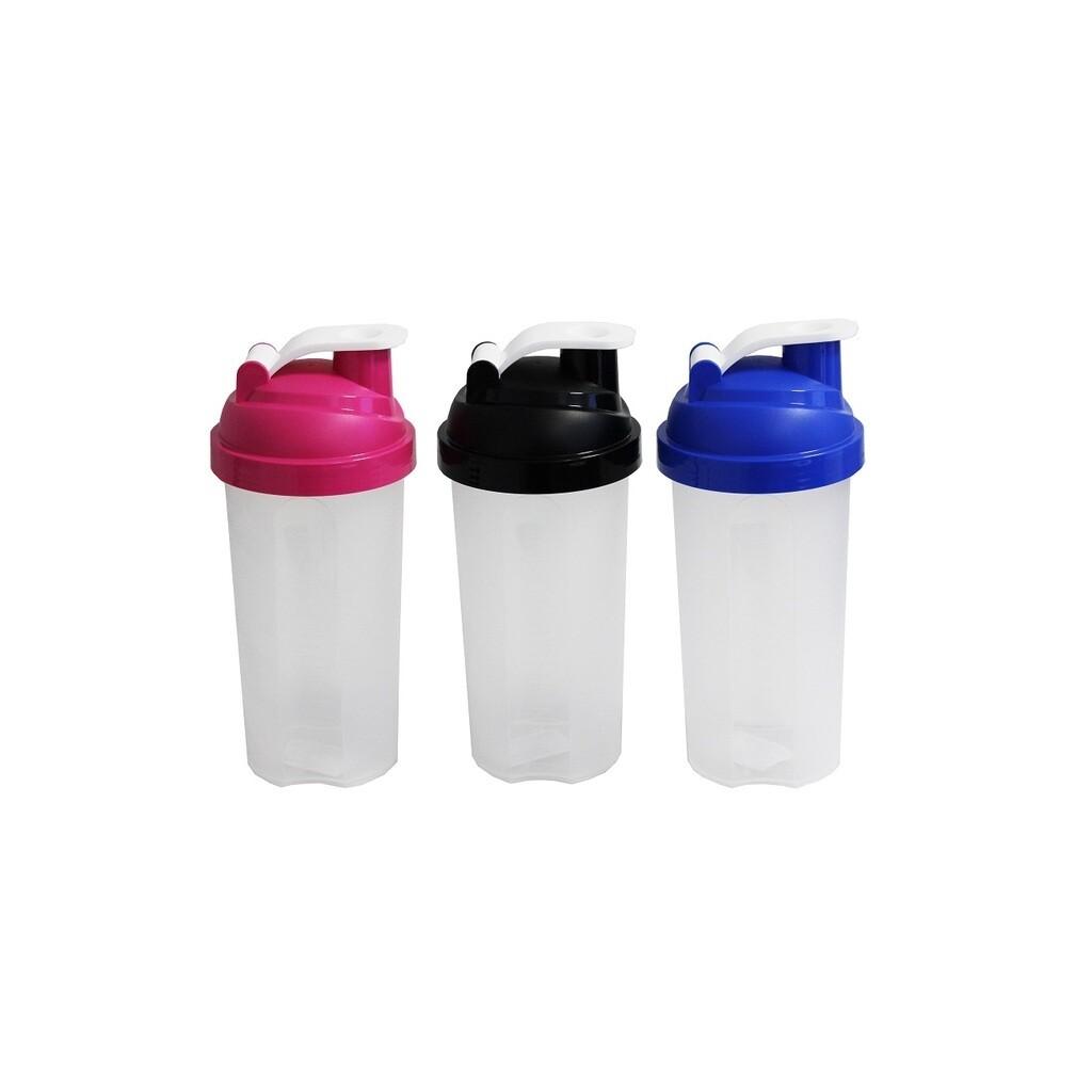 CHAMP Mix Style Shaker