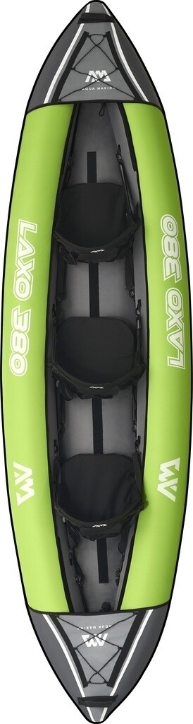 Aqua Marina Laxo-380 Kayak 3 person