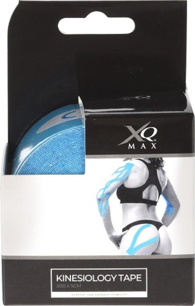 XQ Max Kinesiologisches Therapieband