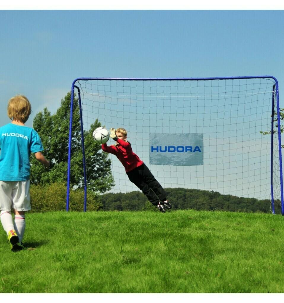 Hudora Fussballtor XXL