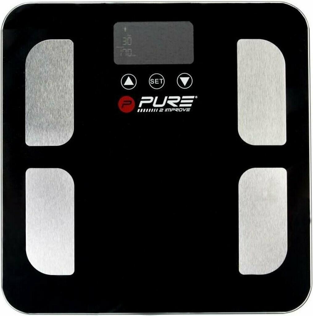 Pure2improve Personenwaage
