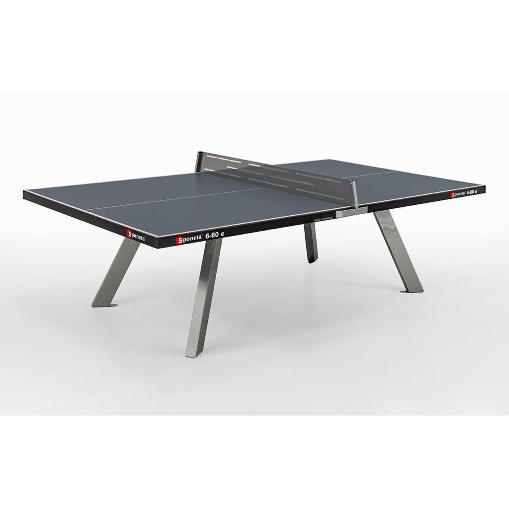 Sponeta Tischtennistisch Outdoor S 6-80 e
