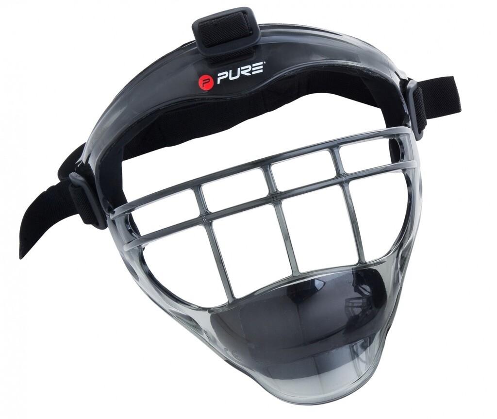 Pure2improve Baseball Maske