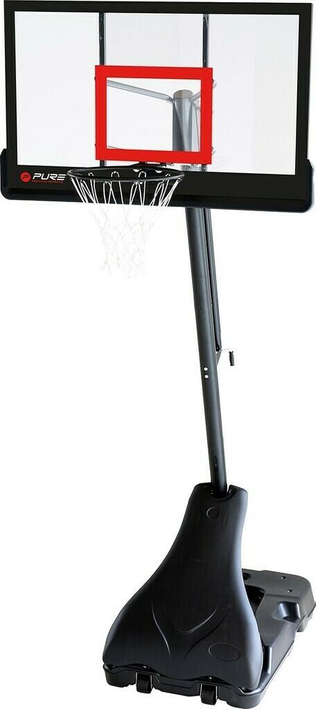 Pure2improve Basketballkorb Premium Set