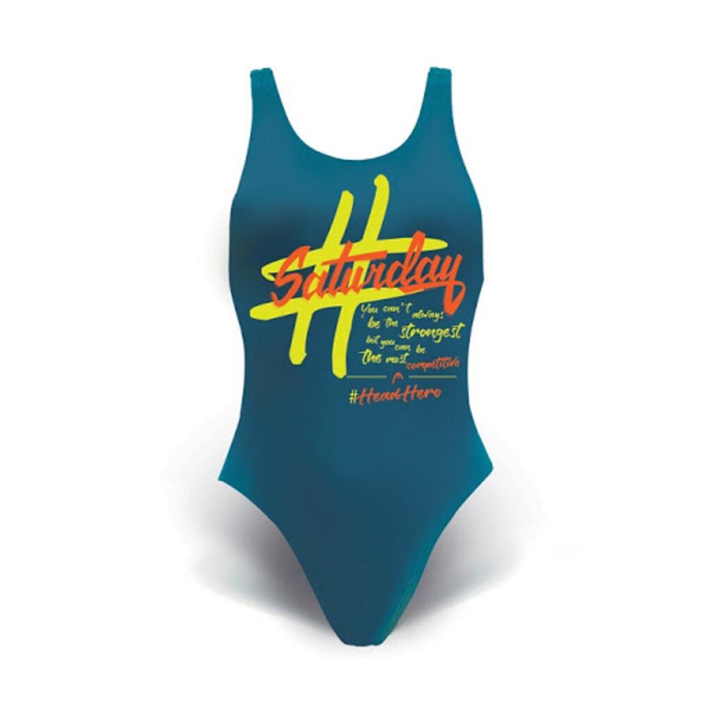 Head Badeanzug Swimmweek