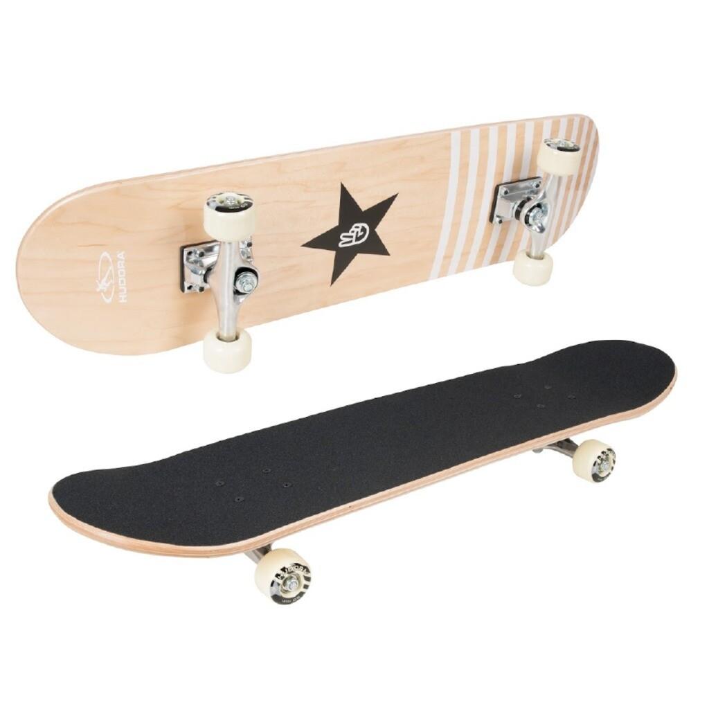 Hudora Skateboard Venice Beach ABEC 1