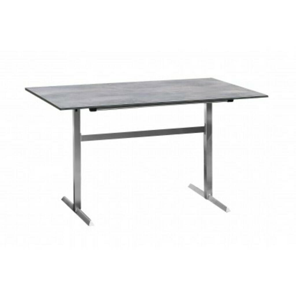 Sit Olympia Garda Tisch Fix 210x95cm