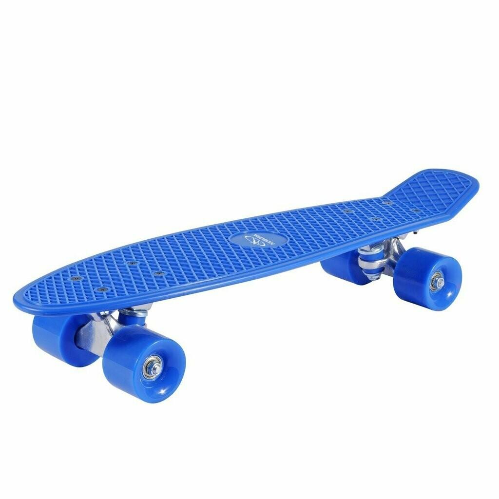 Hudora Skateboard Retro