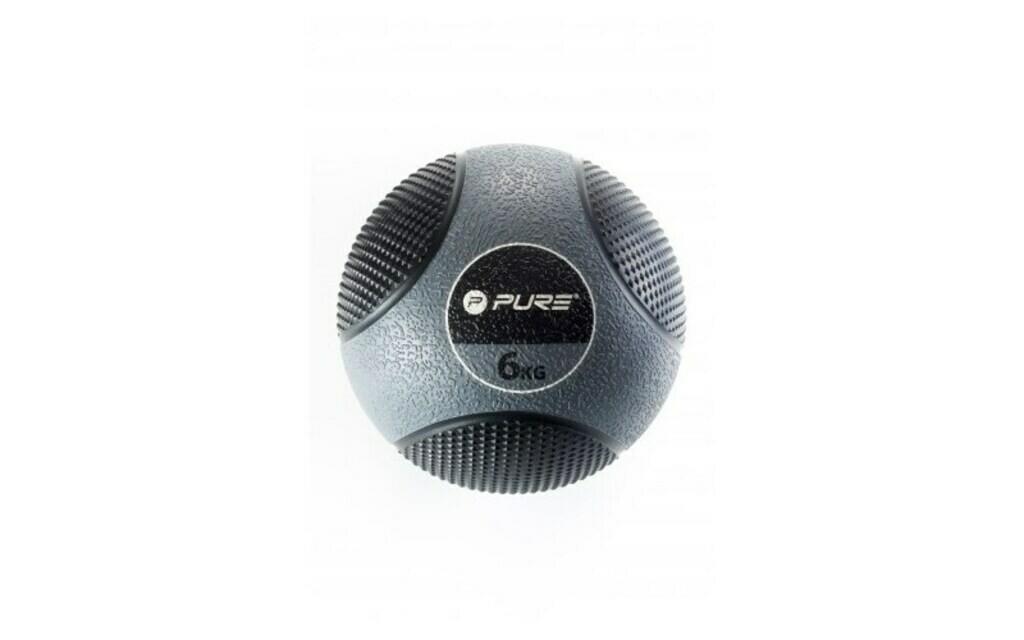 Pure2improve Medizinball
