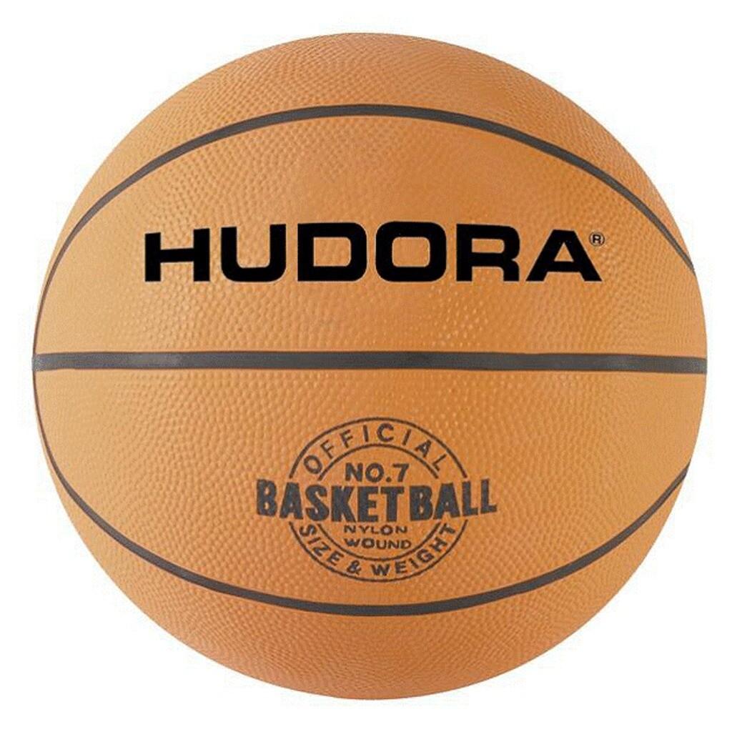 Hudora Basketball