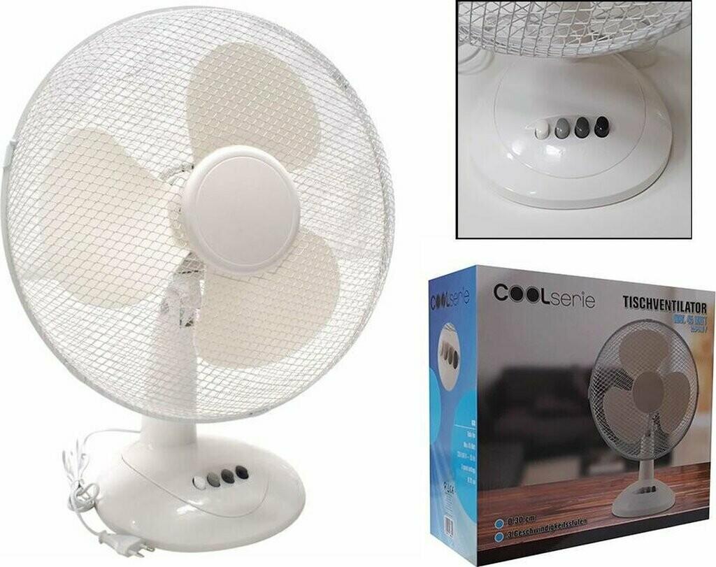 COOLserie Tische-Ventilator
