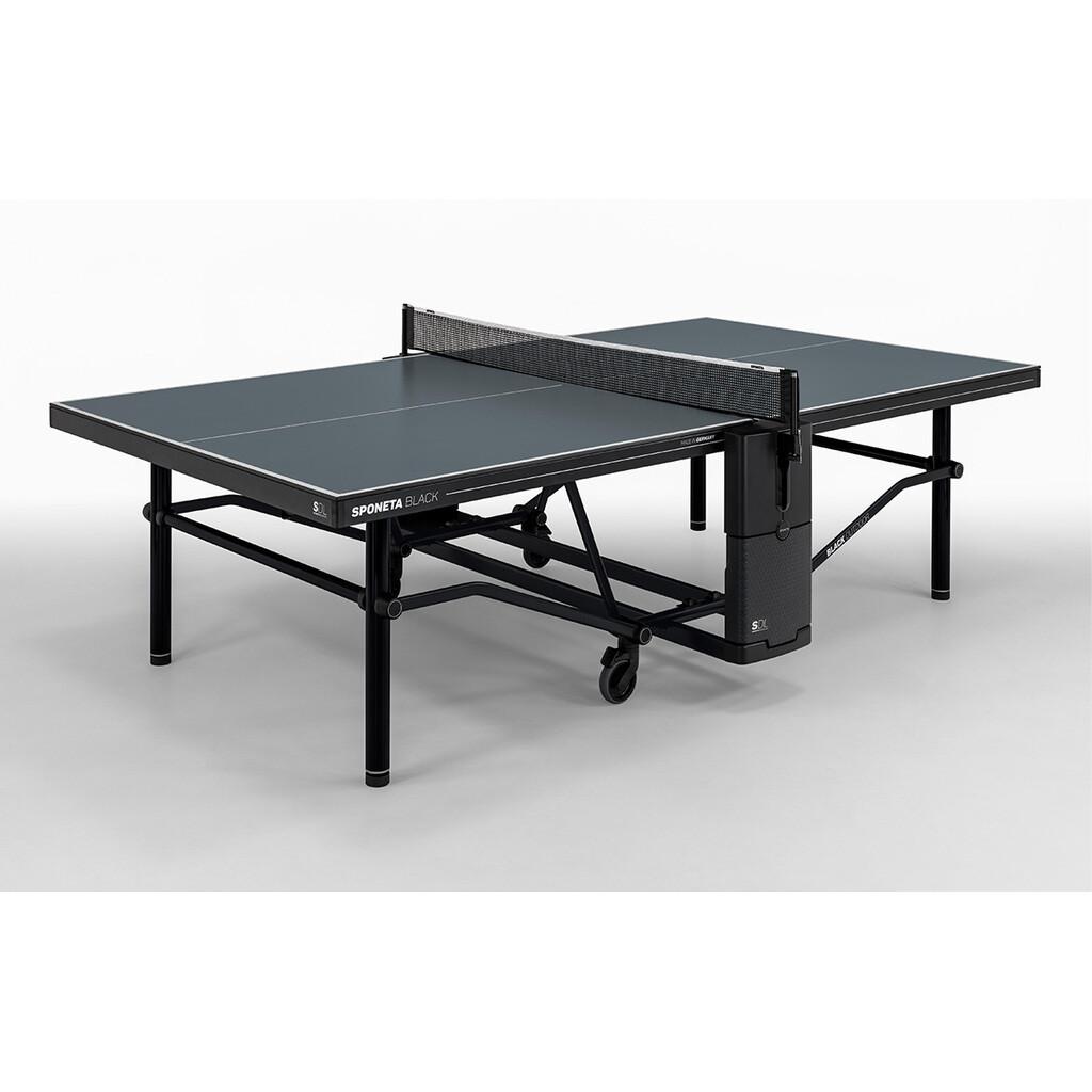 Sponeta Tischtennistisch SDL Black Outdoor