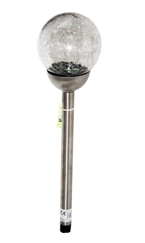 Kynast Solar Glaskugellampe LED Ø 12 cm