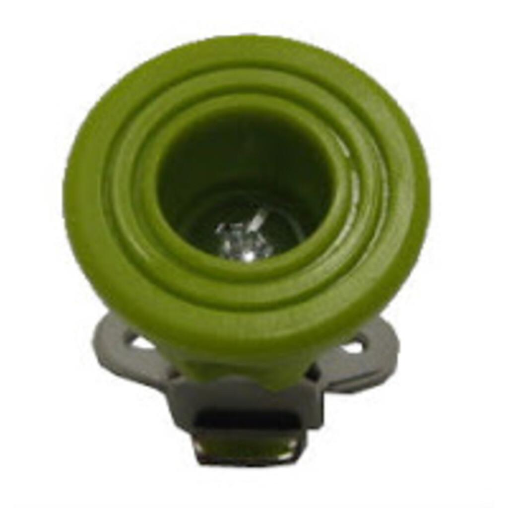Hudora ET 1 Stopper, grün (EOL)