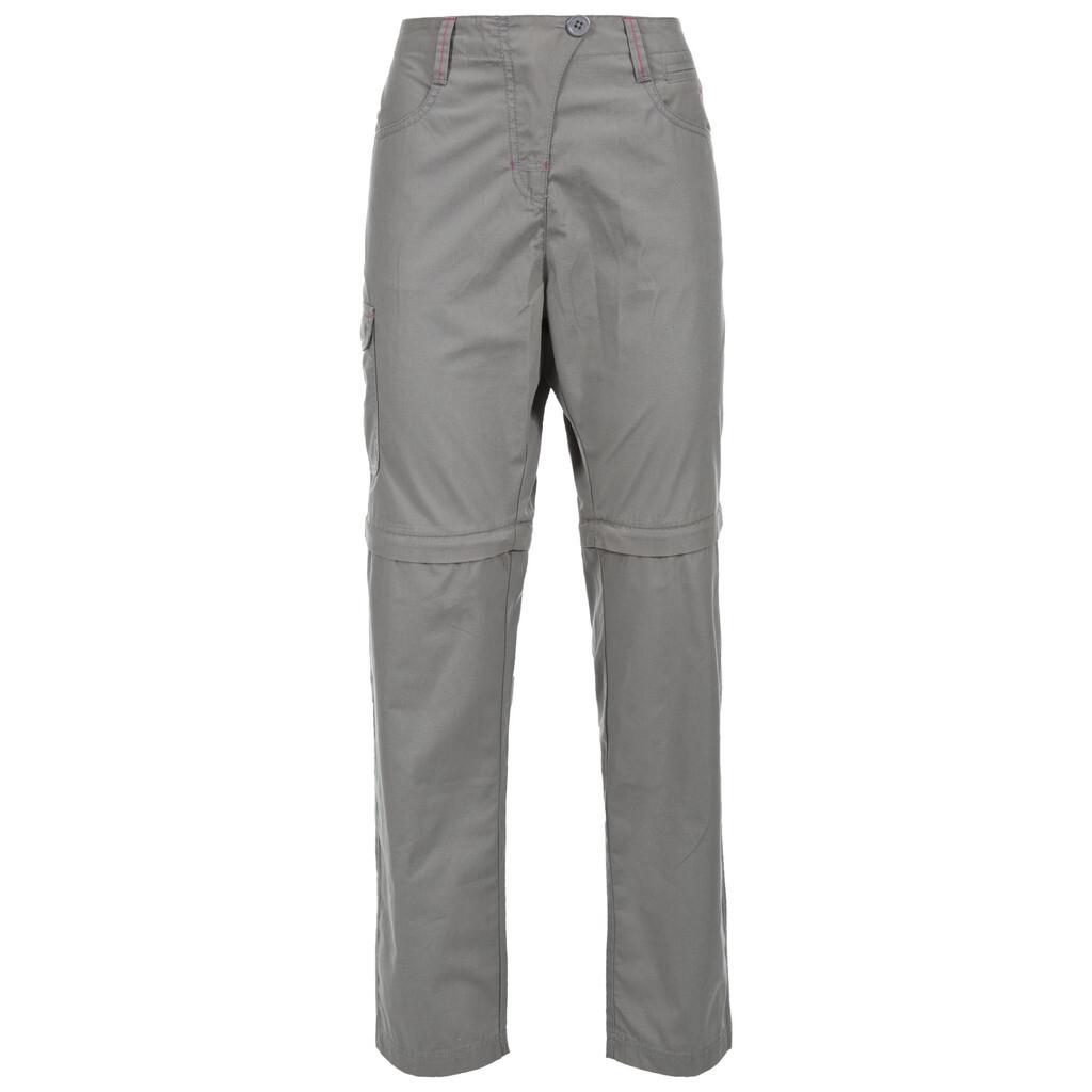 Trespass Rambler Convertible Women's Trousers