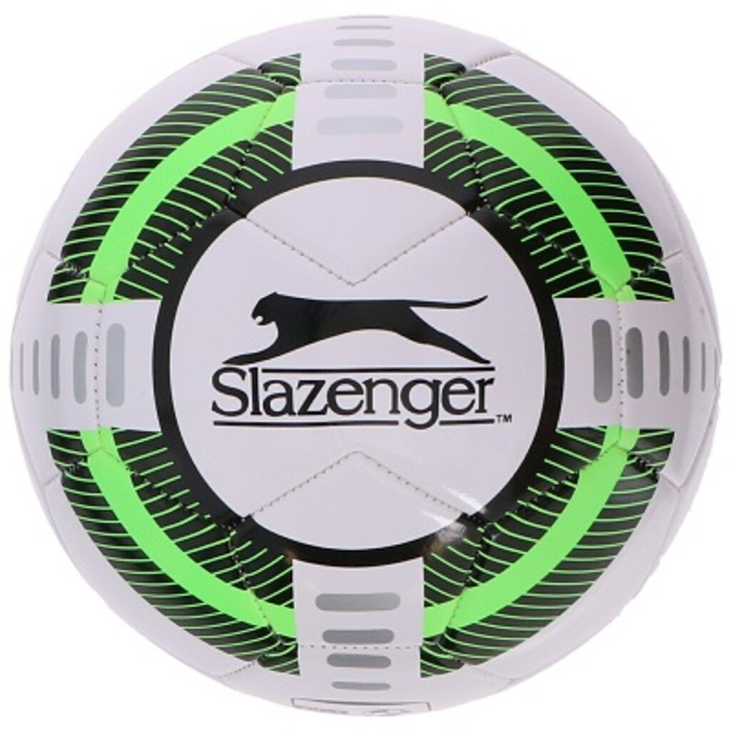 Slazenger Fussball Grösse 5