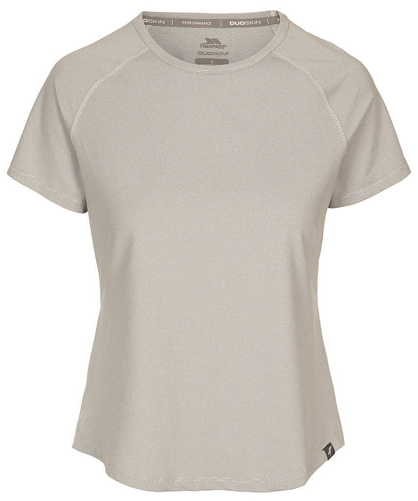 Trespass Outburst Damen Activ T-shirt