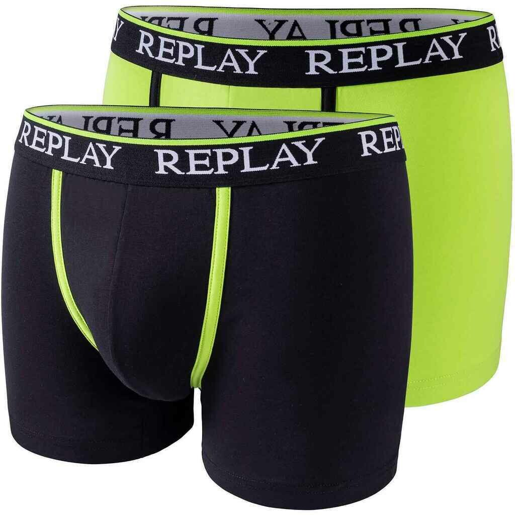Replay Boxershorts 2er Set
