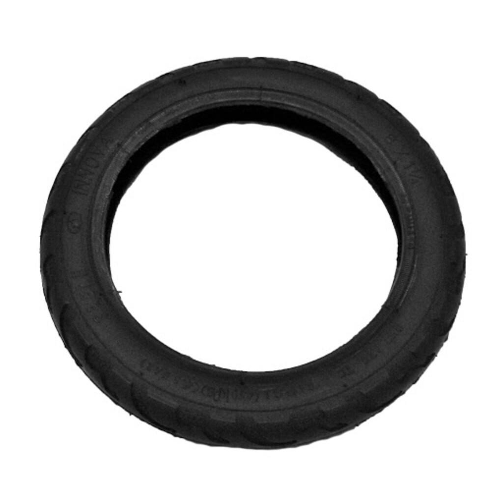 Hudora ET 1 Mantel, schwarz (Big Wheel Air 205)
