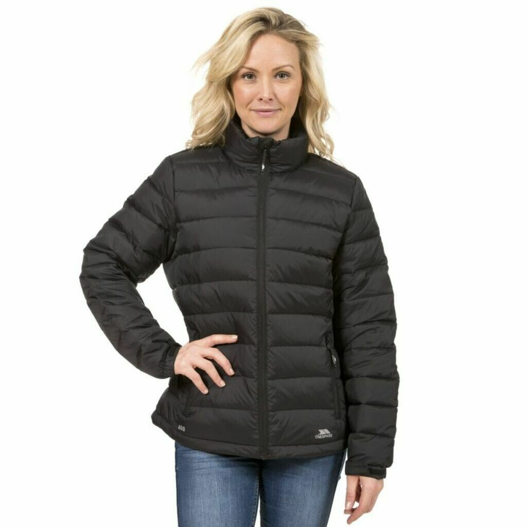Trespass LETTY - Damen Daunenjacke