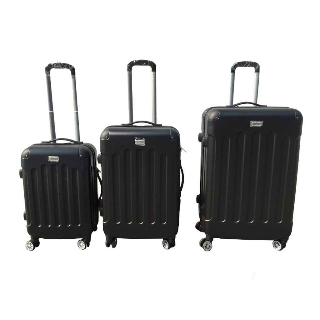 Nicomar Koffer - Trolley 3er Set Avalon