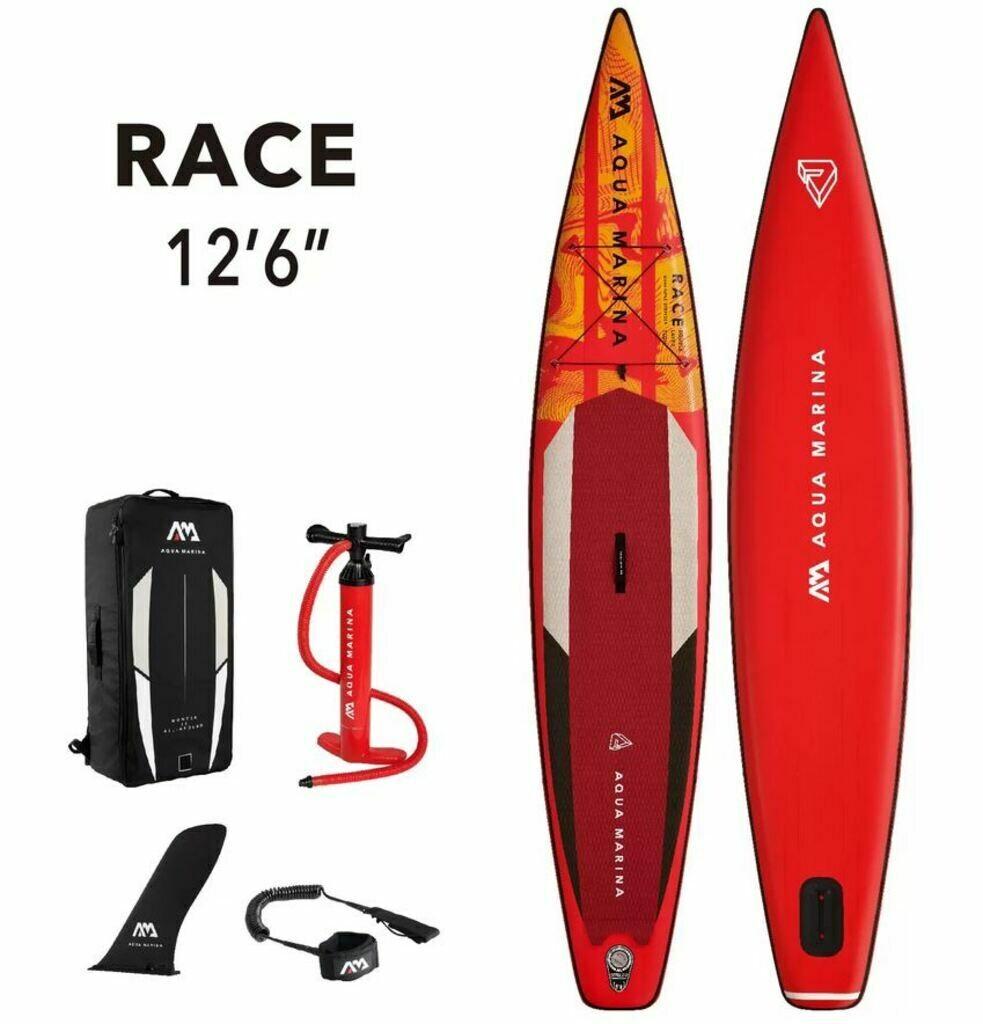Aqua Marina iSUP RACE