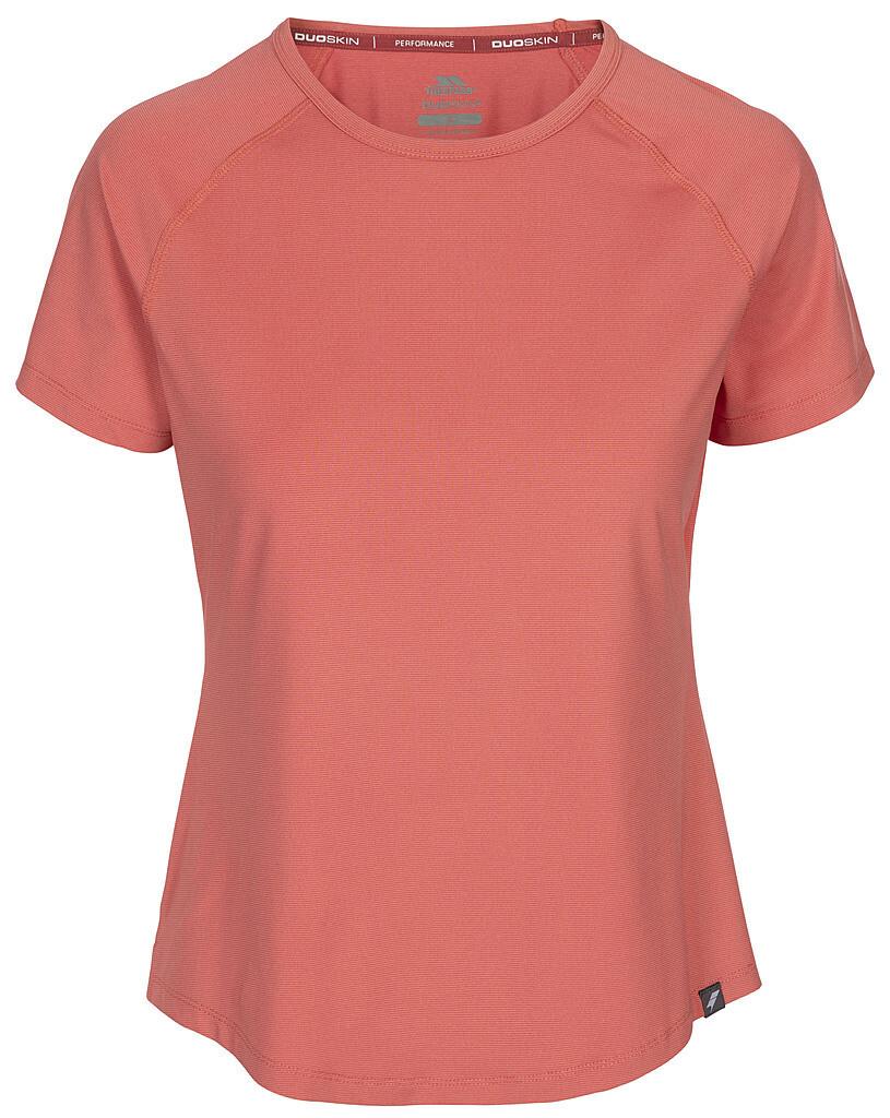 Trespass Outburst Damen Activ T-shirt