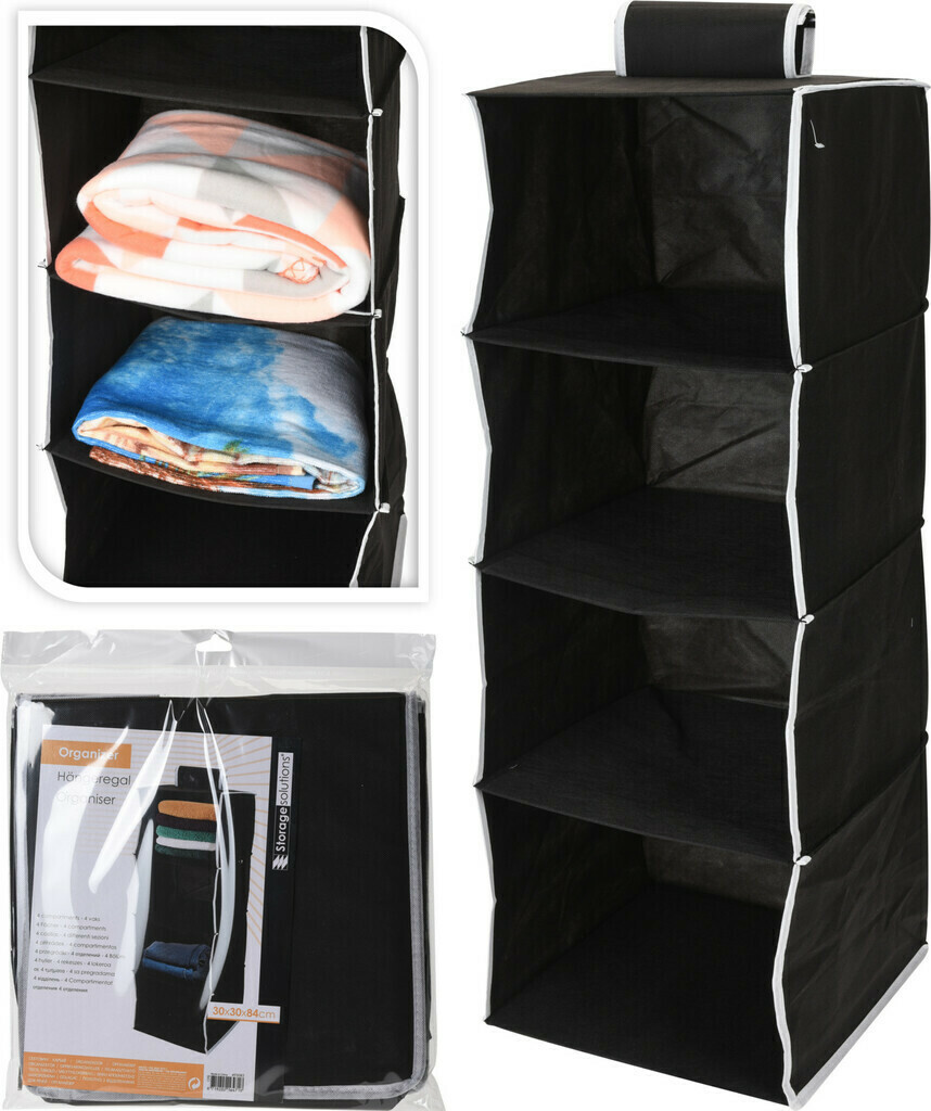 Storage solutions Hängeregal
