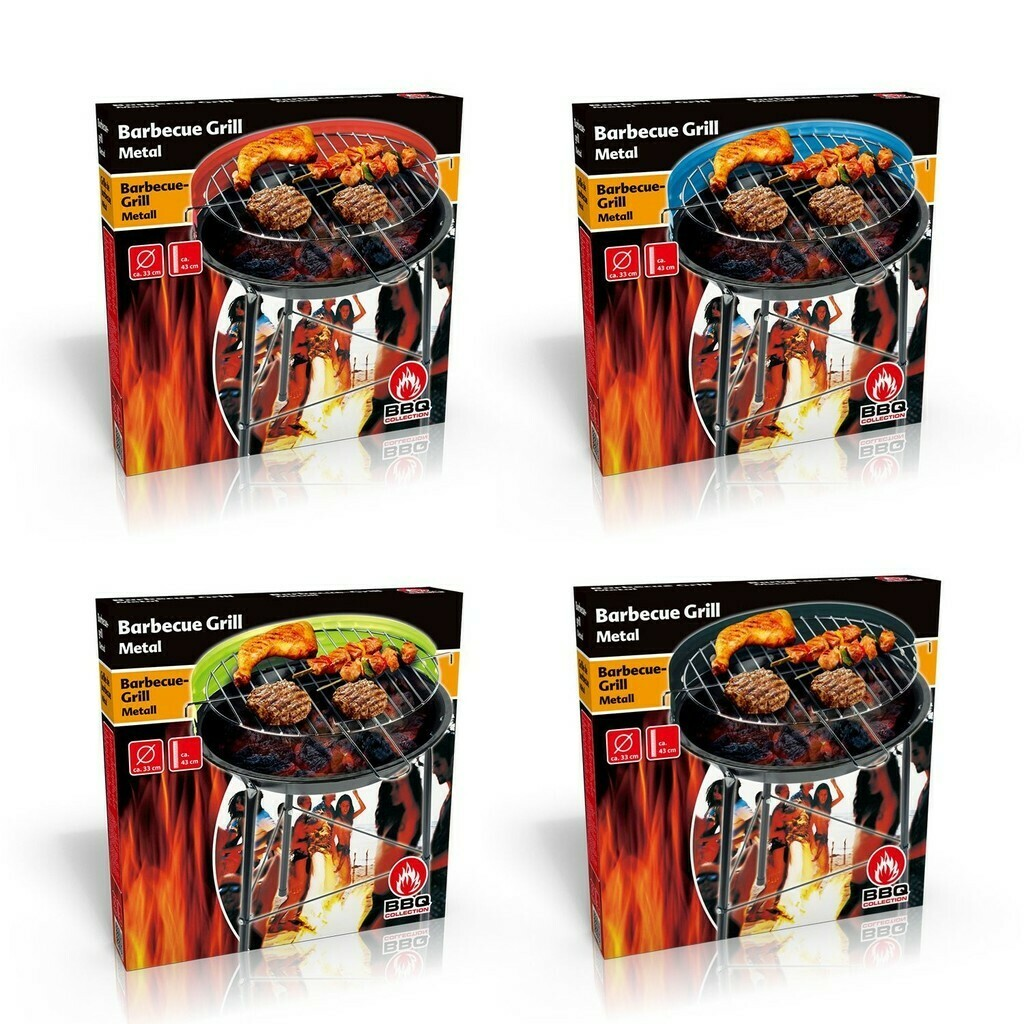 BBQ Collection Barbecue Grill