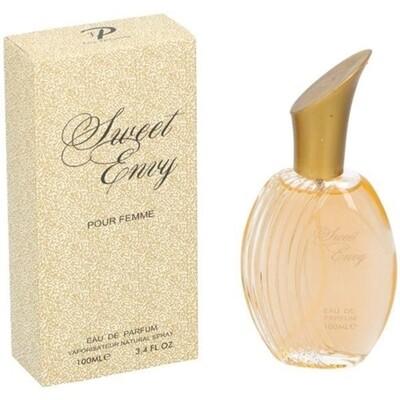 CHAMP Damenparfum Sweet Envy