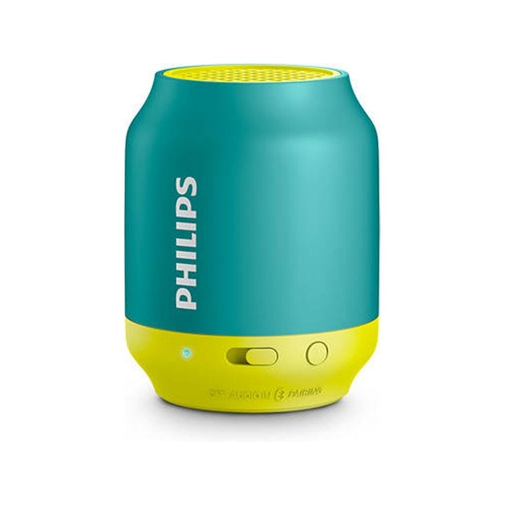 Philips Bluetooth Lautsprecher BT50A