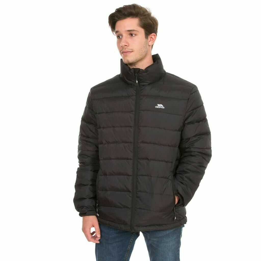 Trespass RETREAT - Herren Daunenjacke