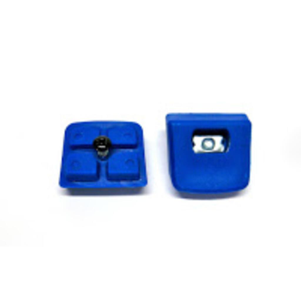 Hudora ET 2 Stopper, blau