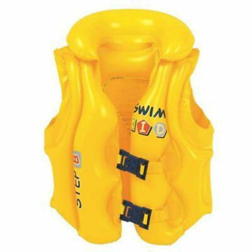 Jilong Schwimmweste B