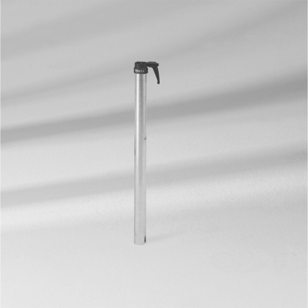 Glatz Übergangsrohr PX Ø 48/55mm (zu Sunwing)