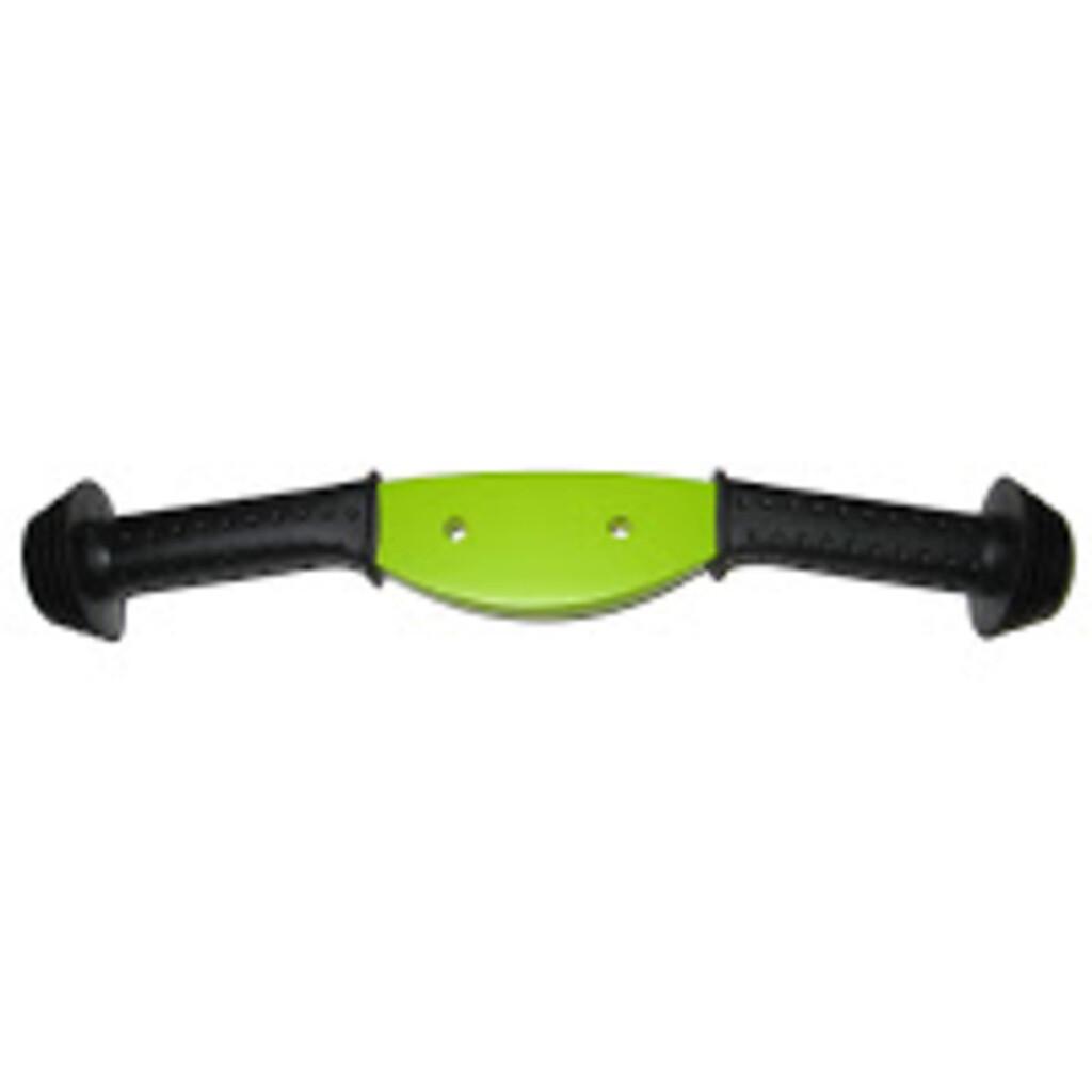Hudora ET 1 Lenker grün mit Griffen (EOL)