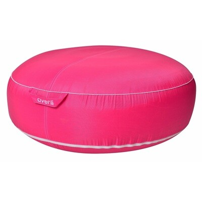 Jilong Avenli pouf I pink