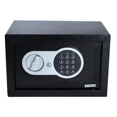 Kynast Safe Tresor elektrisch mit digitalem Zahlenschloss