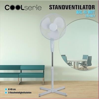 COOLserie Stand Ventilator