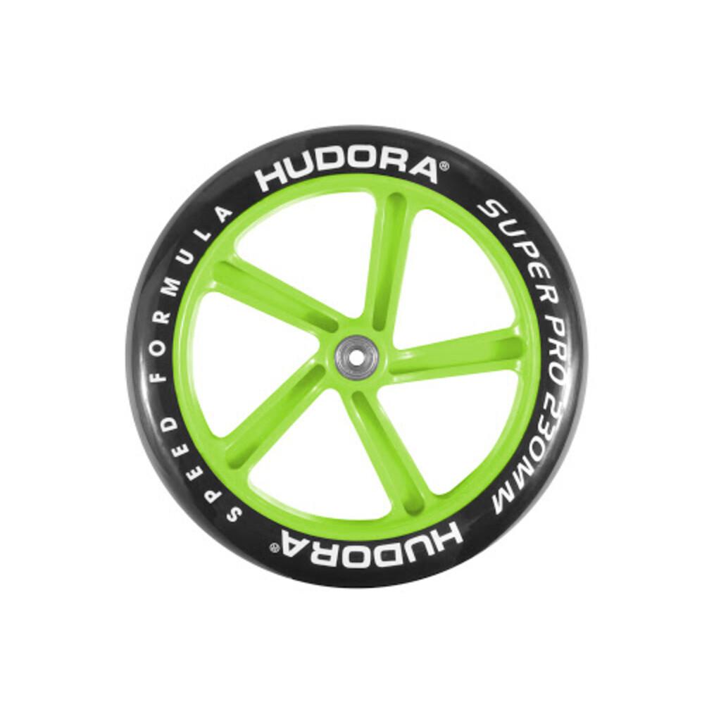 Hudora ET 1 Vordere Ersatzrolle 230 mm (EOL)