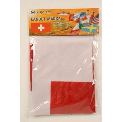 CHAMP Schweizer Fahne