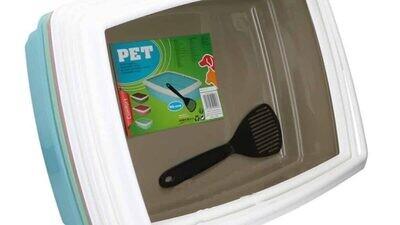 Pet Toys Katzentoilette