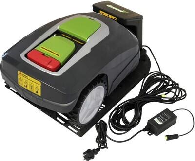 Grouw Rasenroboter M900