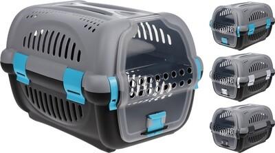 TOM Transportbox für Hunde und Katzen