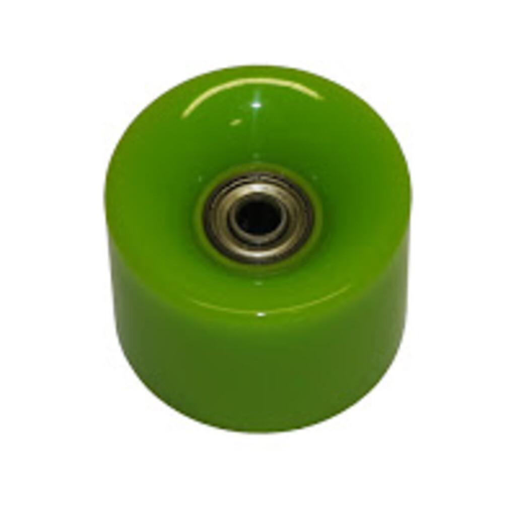 Hudora ET 1 Ersatzrolle, Lemon Green 60 x 45 mm (EOL)